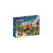 Lego City Niesamowite Przygody 60202