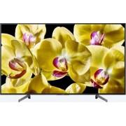 Televizor Sony LED Smart TV KD43XG8096 108cm Ultra HD 4K Black