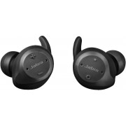 Jabra Elite sport true wireless earphones - black
