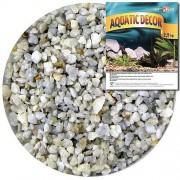 COBBYS PET AQUATIC DECOR Štrk biely 4-7mm 2,5kg