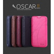39 Kalaideng Oscar II Series iPhone 4/4s Brun