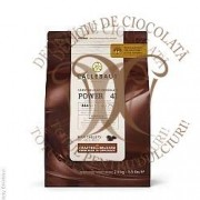 Ciocolata cu Lapte 40,7% POWER 41, 2,5 Kg, Callebaut