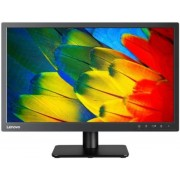 "Monitor TN LED Lenovo ThinkVision 20.7"" E21, Full HD (1920 x 1080), VGA, DisplayPort, 5 ms (Negru)"