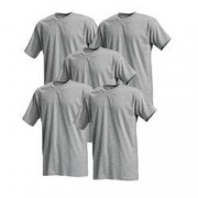 HENSON&HENSON T-Shirts, 5er Pack