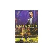 Sam Smith In London Live At The Roundhouse 2014 - Dvd Pop