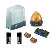 Kit automatizare poarta culisanta Roger Technology G30/2200, 2200Kg, 230 V, 580 W