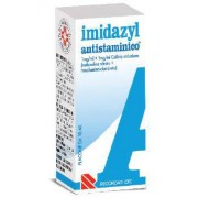 RECORDATI SPA Imidazyl Antistaminico*collirio 10 Ml 1 Mg/ml + 1 Mg/ml