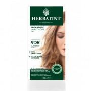 Herbatint 9dr réz-arany hajfesték 150ml