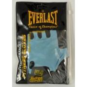 Everlast - Manusi pentru fitness din piele si spandex - marimi de la S la XL