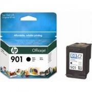 HP 901 (CC653AE) Black Officejet Ink Cartridge (4m), HP Officejet J4580 All-in-One