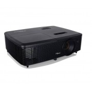 Optoma Videoproiettore Svga S321, 3400 Lumen - Contrasto 22000:1