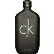 Calvin Klein CK Be EDT 200ml за Мъже и Жени БЕЗ ОПАКОВКА
