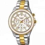 Дамски часовник CASIO SHEEN SHE-3507SG-7AUER