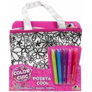 Poseta Cool Color Chic