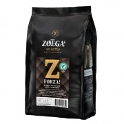 Zoegas Forza cafea boabe 450g