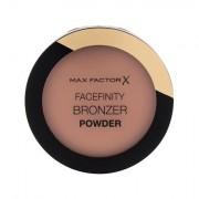 Max Factor Facefinity Bronzer Powder bronzer 10 g tonalità 001 Light Bronze donna