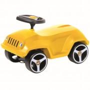 Brumee Ride-on Car Wildee Yellow BWILD-Y200