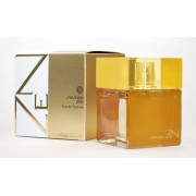 Shiseido Zen For Woman Eau De Parfum 50 Ml Spray (768614102014)