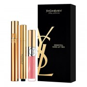 YVES SAINT LAURENT ESSENTIAL MAKE-UP TRIO Femei