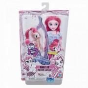My little pony Equestria Girls Pinkie Pie cu Ponei E5657