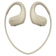 MP3 плеер Sony NW-WS413, кремовый