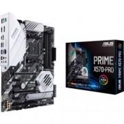 Asus Základní deska Asus Prime X570-Pro Socket AMD AM4 Tvarový faktor ATX Čipová sada základní desky AMD® X570