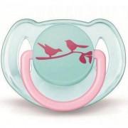 Бебешка залъгалка за момиче, Philips Avent, 076163