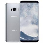 Смартфон Samsung SM-G955F GALAXY S8+ 64GB, Arctic Silver, SM-G955FZSABGL