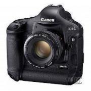 Canon REFLEX CANON EOS 1D MARK IV Negro