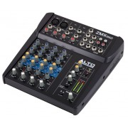 Mixer Analog Alto ZMX 862