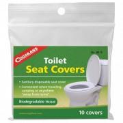 Coghlans Toilettenauflagen bianco