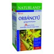 Naturland Orbáncfű tea filteres, 25x1,5g