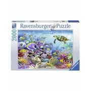 Puzzle Recif Corali, 2000 Piese Ravensburger