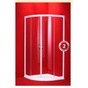 Sprchový kút HOPA LINE Barcelona 100 x 100 x 190 cm