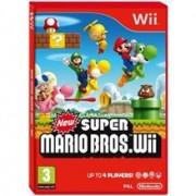 New Super Mario Bros Nintendo Wii