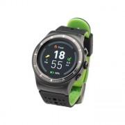 "Pulsera reloj deportiva denver sw-500 smartwatch ips 1.3"" bluetooth gps"