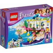 LEGO® Heartlake surfwinkel (41315), 'LEGO® Friends'