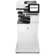 HP Color LaserJet Enterprise Flow MFP M681z [J8A13A] + подарък (на изплащане)