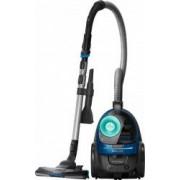 Aspirator fara sac Philips PowerPro Active FC9552/09 650 W 1.5 L filtru anti-alergeni Albastru