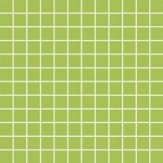 Paradyż Midian verde mozaika ścienna 29,8x29,8