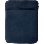 Khooti 15.6 inch Inches Expandable Sleeve/Slip Case(Blue)