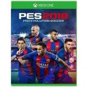 Pro Evolution Soccer 2018 - Xbox One - Unissex
