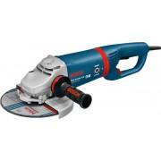 Bosch Vinkelslip Gws 24-230 Jvx Med Tillbehörssats