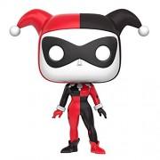 Harley Quinn Animated Series Funko Pop! Vinyl Action Figure - Merchandise & Accessories in full costume