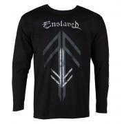 tričko pánské s dlouhým rukávem Enslaved - RUNE CROSS - PLASTIC HEAD - PH10922LS