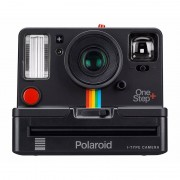 Polaroid Originals Onestep+ Black