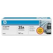 Toner HP 35A para Impresora HP LaserJet P1005/P1006 CB435A