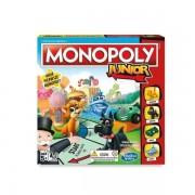 Hasbro GRA EKONOMICZNA MONOPOLY JUNIOR 5+