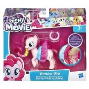 Figurina My Little Pony The Movie Sparkling And Spinning Skirt Pinkie Pie