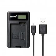 Laddare USB Canon LP-E8
